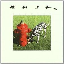 RUSH - SIGNALS (REMASTERED)  CD 8 TRACKS PROGRESSIVE ART ROCK / METAL  NEU