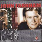 JOHN FARNHAM 33 1/3 OZ CD