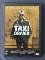 DVD TAXI DRIVER Robert De Niro Cybill Shepherd Jodie Foster MARTIN SCORSESE