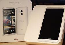 HTC One Max - 32GB - Silver (Verizon) Smartphone