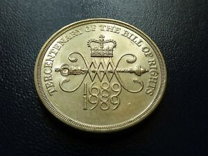 £2 Two Pounds Coin Elizabeth II Choose Claim Bill DNA Mary Rose Games War London