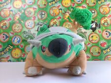 "Pokemon Plush Torterra Big Tomy Takara 12"" UFO doll stuffed animal figure Toy"