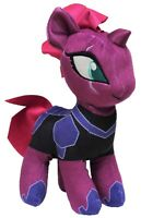 Hasbro My Little Pony plush toy Tempest Shadow 25 cm, to play & collect, purple