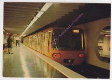 CPSM 69000 LYON Le Métro Station Hôtel de Ville Edt TROLLIET