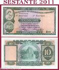 HONG KONG - 10 DOLLARS 31.3. 1983 - P. 182j - FDS / UNC - 2 pinholes