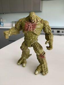 "2007 Hasbro Marvel Incredible Hulk Movie, Abomination Action Figure 6.5"" rare"