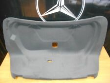 Rear Lid Trim - Mercedes W220 - A2206900753 - Genuine Brand New