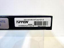 "New 4x5.65"" Tiffen 4x5.650 NATural Neutral Density ND1.8 Filter W45650NATND18"
