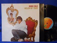 JOHN CALE VELVET HELEN OF TROY ORIG UK EXC+