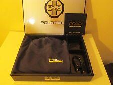 Ralph Lauren Polo Sport Replacement PoloTech SmartShirt Technology Size S, Navy