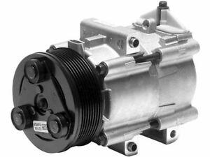 For 1998-2001 Lincoln Navigator A/C Compressor Denso 59548CX 2000 1999 5.4L V8