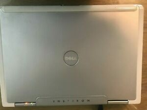 """Dell Inspiron E1705 / 9400 in good working order. 17"""" screen, Bluetooth, WiFi"""