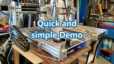 EXTREME 5 axis AMAZING 3 to 4 5 CNC axis for CNC Router CNC Milling Machine KIT