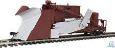 Walthers Proto 920-110114 HO scale Jordan Spreader MOW (brown)