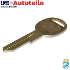 Schlüsselrohling Jeep Wrangler YJ 1987/1990 (2.5 L, 4.2 L)