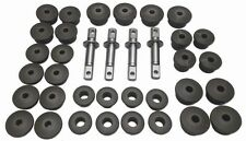 Ridetech Delrin Bushing Kit Fits 1997-2013 Corvette,by Air Ride Technologies ~