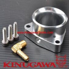 """Turbo Compressor Outlet Adapter Flange 2"""" For Nissan SR20DET S14 S15 GT25R GT28R"""