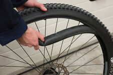 "Bicycle Bike Tire Tyre Rubber Inner Tube 25"" x 1.95-2.35"" Inch Repair Wheel New"