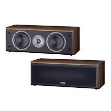 MAGNAT Monitor Supreme 252 Regal/Center Lautsprecher/Boxen/Speaker - Braun