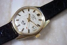 A ROTARY GT AUTOMATIC CALANDER WRISTWATCH c.MID 1960'S