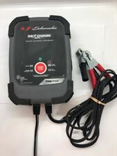 Schumacher 8amp Battery Charger Sc1279 With Cables (Cgm011045)