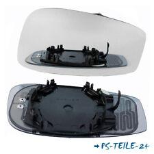 Spiegelglas für LANCIA MUSA 2004-2007 rechts sphärisch beifahrerseite