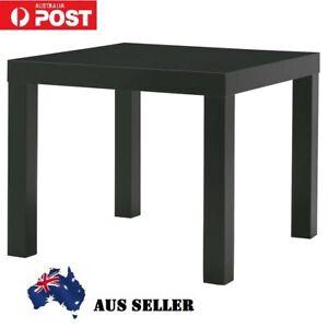 New IKEA Lack Side Coffee Table Black - AUS Stock - Free Postage
