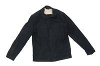Gap Mens Size M Cotton Blend Black Jacket