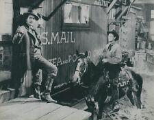 JOEL McCREA ROBERT PRESTON UNION PACIFIC 1939 VINTAGE PHOTO #2 R70