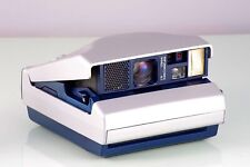 POLAROID LAND CAMERA 1200si SPECTRA SYSTEM COATED LENS WORKING  FOR PZ600 1200
