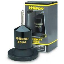 WILSON 5000 MAGNET MOUNT BASE LOADED ANTENNA – 5000 WATT CB ANTENNA