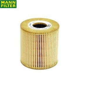 For Volvo C70 S40 S60 S70 S80 V40 V70 XC70 XC90 Oil Filter 1.9L L4 MANN 1275811