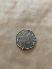 2018 BEATRIX POTTER The Tailor of Gloucester 50P COIN CIRCULATED FIFTY PENCE