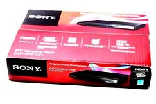 Sony DVP-SR510H DVD Player Upscaling SR510H 1080p With Remote New other
