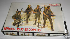 Dragon Israel Paratroopers 1:35 World's Elite Force Series - New In Box