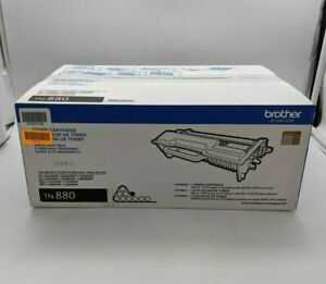 Brother Genuine Toner Cartridge TN-880 Super High Yield Replacement - SH2398