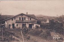 ESPELETTE pays basque ferme écrite éd ramuntcho