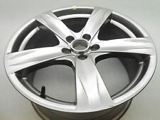 "OEM Ford Mustang 19"" Wheel Rim 5 Spoke Silver 2013-2014"