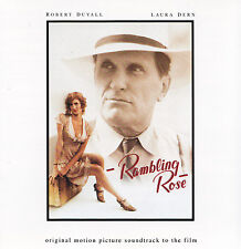 Rambling ROSE-CD-Original Motion Picture Soundtrack to the film