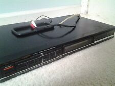 Fisher AM/FM Stereo Synthesizer Tuner Model FM-862