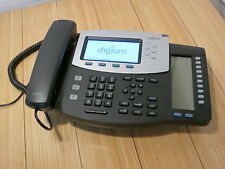 Digium D70 VoIP Black Backlit Display HD Voice Phone (1TELD070LF) #3