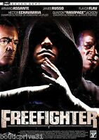 DVD d'occasion -  Freefighter