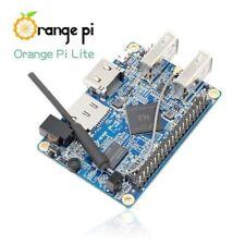 2017 Orange Pi Lite with Quad Core 1.2GHz 512MB DDR3 WiFi Mini PC raspberrypi