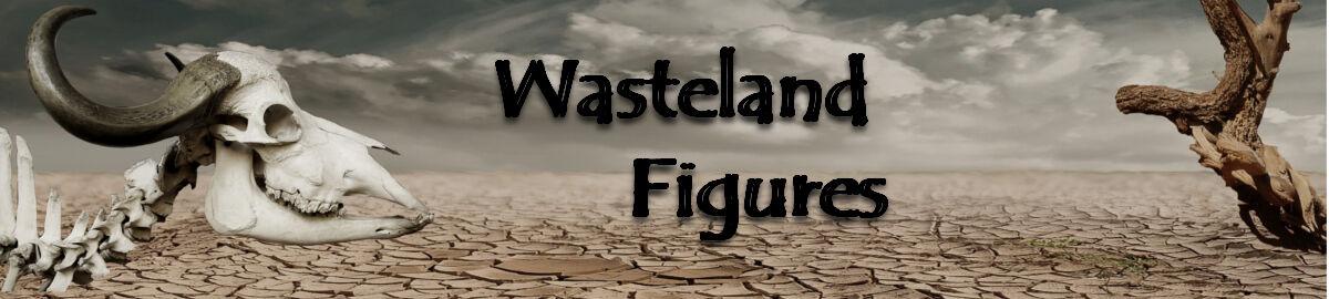 Wasteland Figures