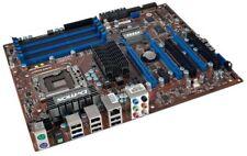 MSI x58 pro-e ms-7522 Reino: 3.1 zócalo 1366-con I/O-diafragma