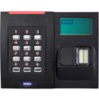 HID Global 928NFNTEK000TE iCLASS SE RKLB40 Biometric, Keypad, Smart Card Reader