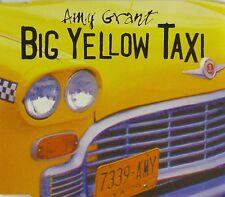 Maxi CD - Amy Grant - Big Yellow Taxi - #A1898
