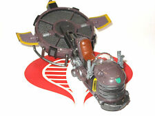 Xyber 9 Vehicle New Dawn JACK'S SCOUT GLIDER 1999 Bandai