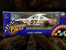 Nascar diecast 1/24 winners circle Casey Atwood ~sealed~ 2000