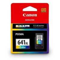 Genuine Canon CL-641XL Ink Cartridge CL641XL MG3360 MG4260 MX396 MX526 TS5160